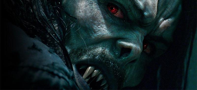 Morbius 2020 - Trailer 1