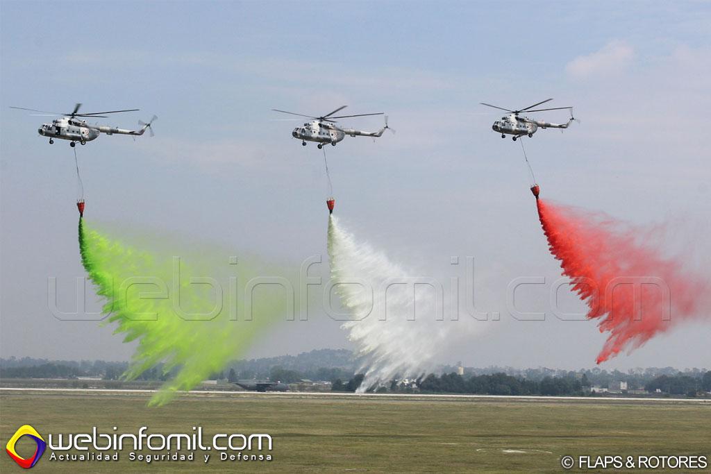 El Helicoptero Mil Mi-17 en México - Página 29 MI-17%2BFuerza%2BAerea%2BMexicana%2Bbambi%2Bbucket