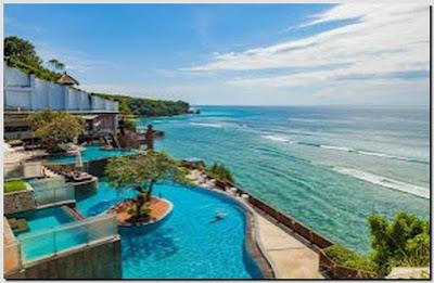 Anantara Uluwatu Bali Resort Kabupaten Badung Bali