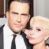 """""""Ella me hizo sentir cómodo"""", recuerda Cheyenne Jackson sobre las escenas sexuales con Lady Gaga en """"AHS: Hotel"""""""