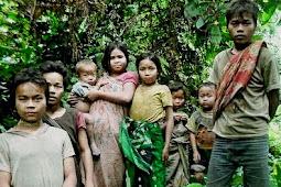 10 Perkembangan Suku Lauje | Salah Satu Suku Di Sulawesi Tengah