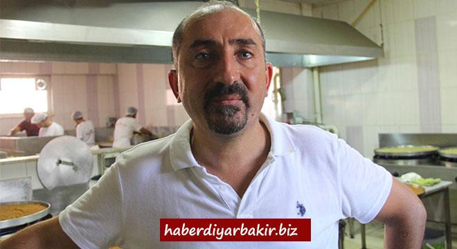 Tatlı imalatçıları yükselen fıstık fiyatlarına tepkili