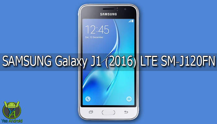 Download J120FNXXU1APL3 | Galaxy J1 (2016) LTE SM-J120FN