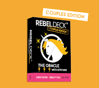 Rebel Deck Couples Edition