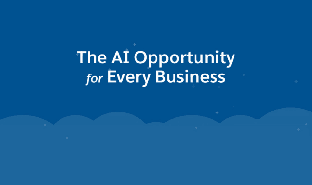 The AI Opportunity For Every Business