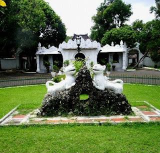 Sejarah, Politik, Kehidupan Sosial dan Ekonomi Kerajaan Islam Cirebon