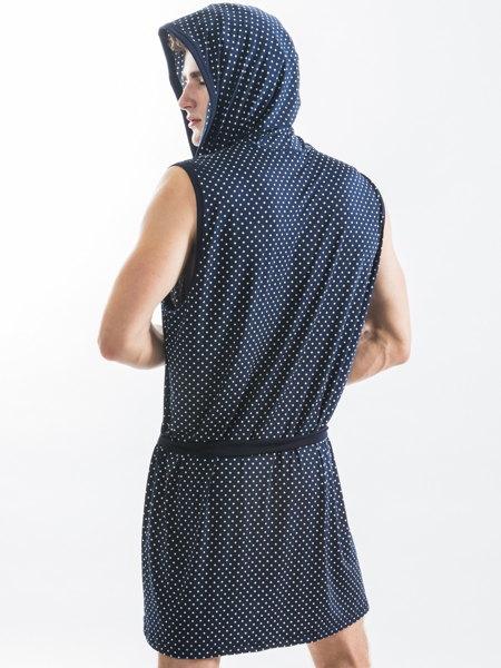 N2N Bodywear Edison Robe ローブ EL6