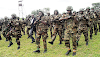 FG Announces Salary Increase For Police, Military, DSS