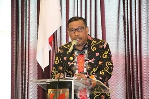 Gubernur Maluku Nyatakan Perang Terhadap Menteri Susi