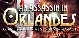 GA 1: An Assassin in Orlandes Paid Game In Free Only on www.samsunggalaxyapp.tk