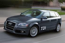 2017 Audi A3 Diesel Facelift Canada