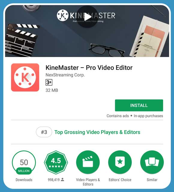 YOUTUBE VIDEO EDITOR APP FOR IPAD PRO - App Shopper