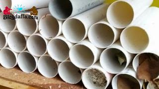 Cara Membuat Kandang Ternak Kroto
