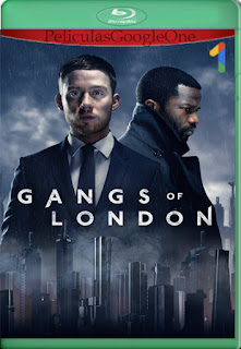 Gangs of London (2020) Temporada 1 [1080p Web-DL] [Latino-Inglés] [LaPipiotaHD]
