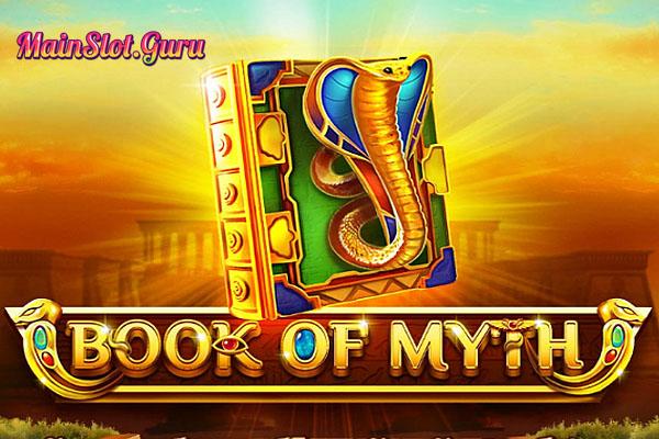 Main Gratis Slot Demo Book of Myth Spadegaming