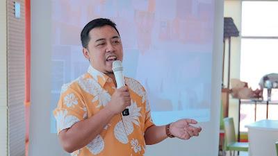 Semen Indonesia Ekspor 3,38 Juta Ton Semen