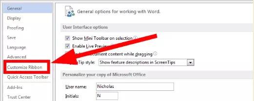 Cara Memasukkan Video ke Microsoft Word-2