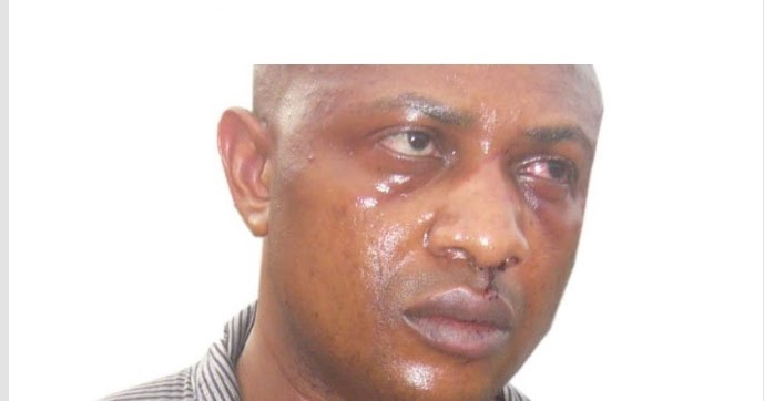 Billionaire Kidnapper Evans Allegedly Broke And Unable To Pay Legal Fees