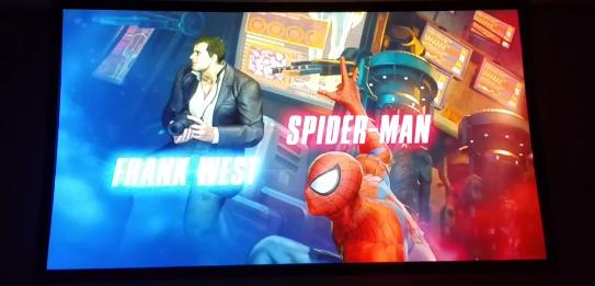 Spider-Man, Frank West, Thanos y más personajes en el nuevo tráiler de Marvel vs Capcom Infinite