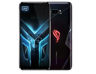 اسوس Asus ROG Phone 3 ZS661KS
