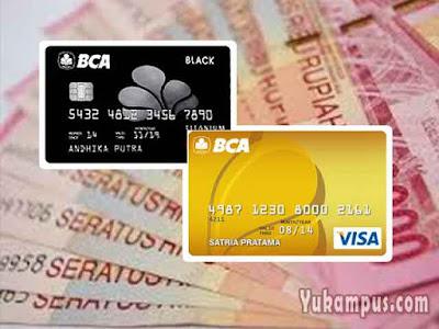bayar tagihan kartu kredit bca