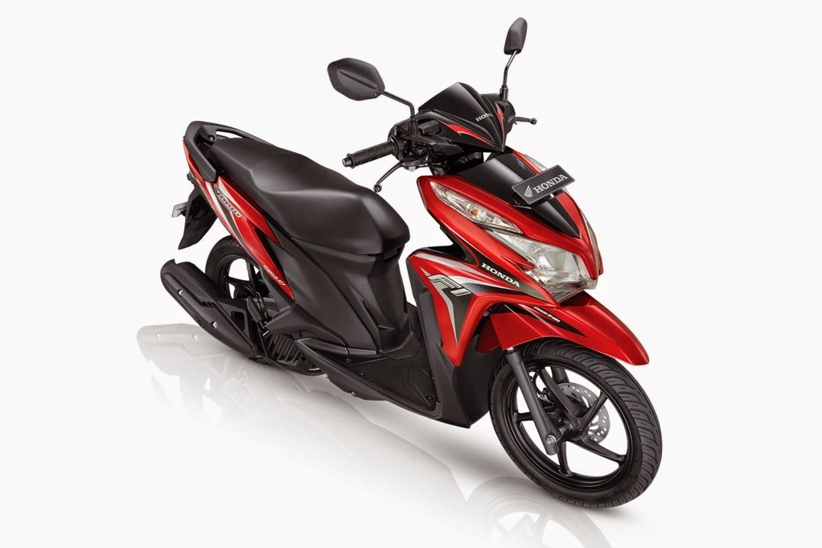 Daftar Harga Motor Honda Vario Cbs 125 Cash Kredit Terbaru 2018