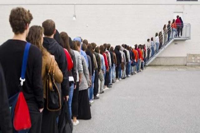 ΟΑΕΔ: 1.030.411 οι άνεργοι τον Σεπτέμβριο του 2020