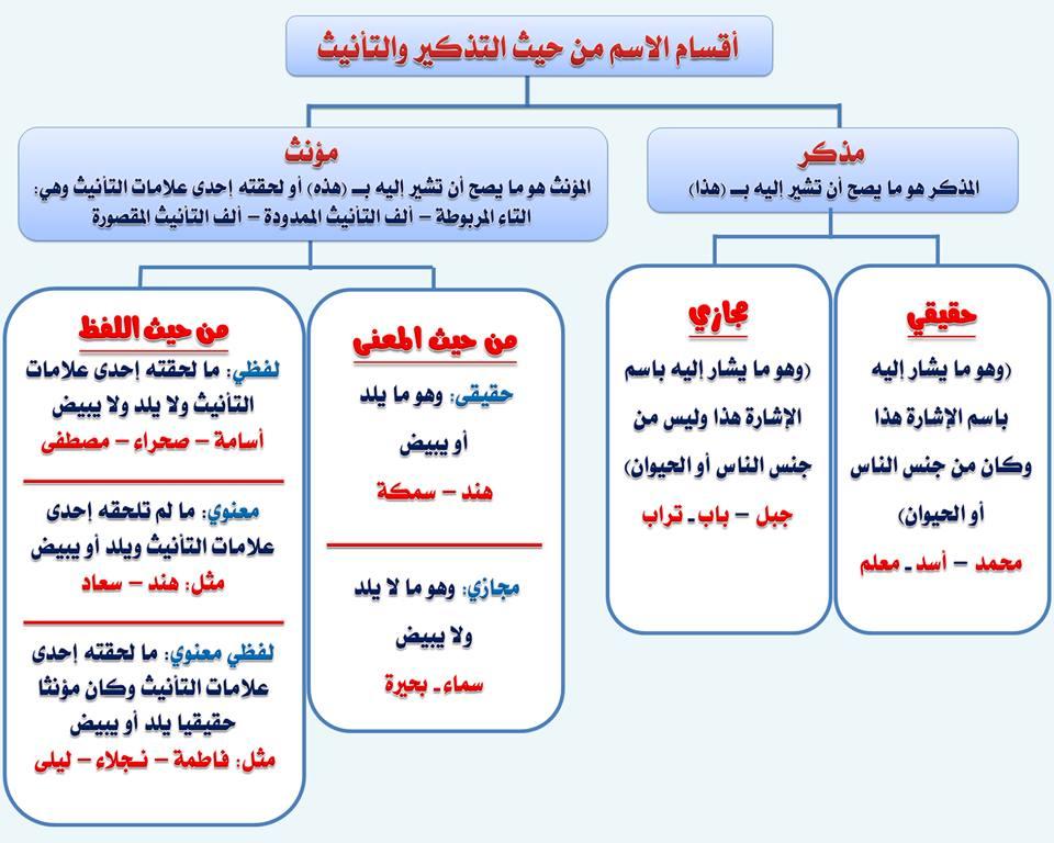 بالصور قواعد اللغة العربية للمبتدئين , تعليم قواعد اللغة العربية , شرح مختصر في قواعد اللغة العربية 14.jpg