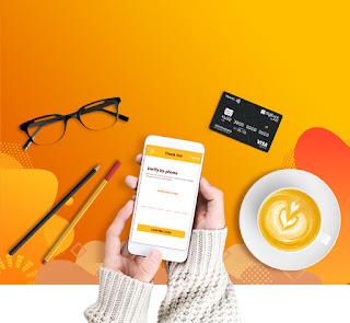Digibank Live Fresh, Kartu Kredit, Tabungan, Pinjaman, serta InvestasiDigibank Live Fresh, Kartu Kredit, Tabungan, Pinjaman, serta Investasi