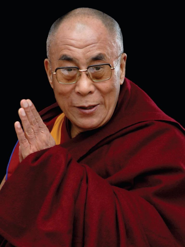 Dalai Lama Wallpapers photo