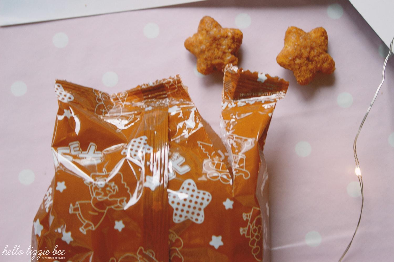 Tohato Crayon Shin Chan Chocolate Biscuits
