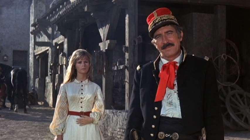 EL CONDOR (DUAL ÁUDIO/DVD-RIP) – 1970 SCREENSHOT-007