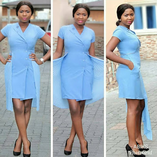 Corporate Dresses 2020