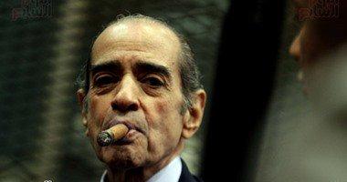 الديب يعلن عودة مبارك لمنزله خلال ايام بعد الحكم ببراءته