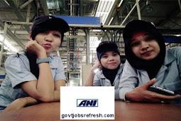 Lowongan Kerja Terbaru PT Aisan Nasmoco Industri Bulan November 2018