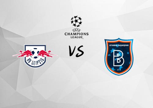 RB Leipzig vs İstanbul  Resumen