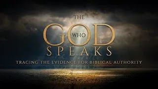 Movie: The God Who Speaks