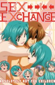 Sex Exchange Episode 2 English Subbed