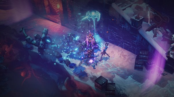 Pagan: Absent Gods PC Full Español