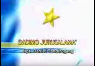 Daniel Tandirogang