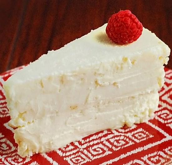 Keto Cheesecake #healthydessert #diet