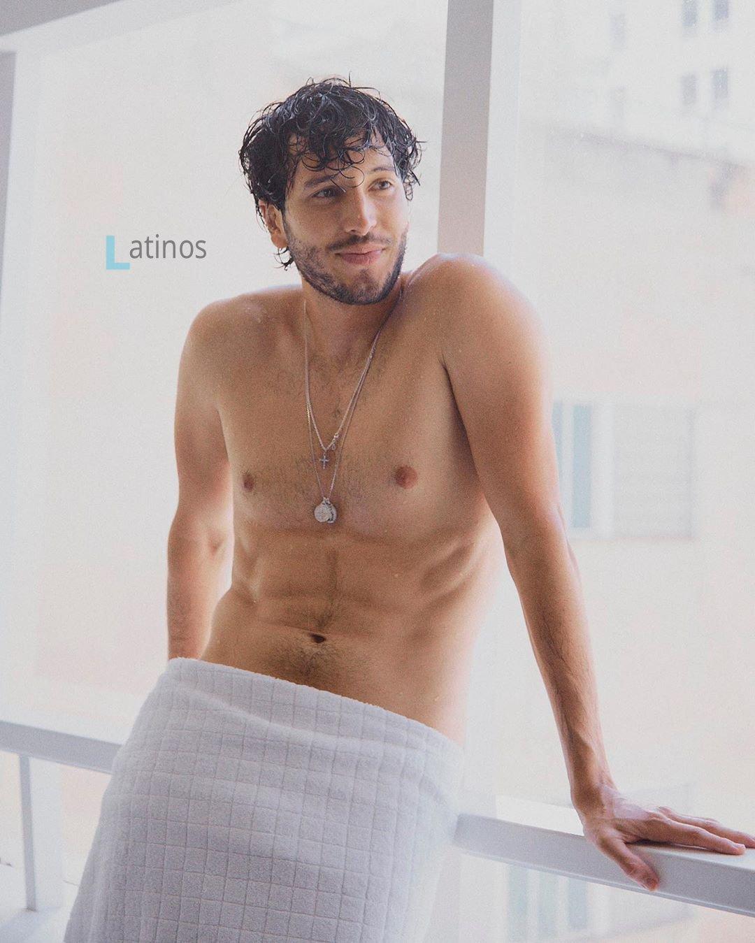yatra en toalla