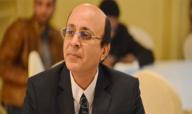 تدهور الحالة الصحية للفنان مجدي صبحي