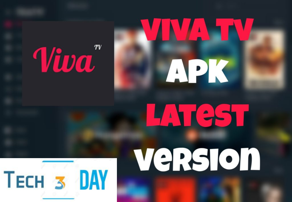 تحميل تطبيق VIVA TV لمشاهدة الأفلام والمسلسلات الحديثة والقديمة بجودة عالية الدقة