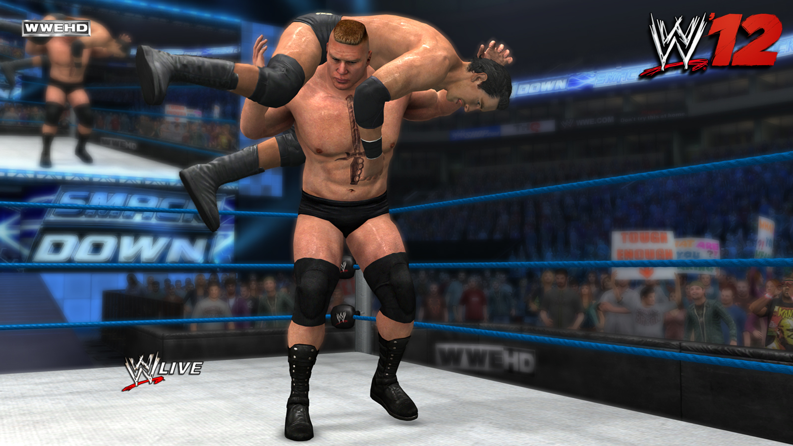 wwe 13 wii iso file download