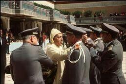 الملك الحسن الثاني طيب الله ثراه لم يكن شاعرا وموسيقيا فقط بل كان فقيها من أهل الاختصاص
