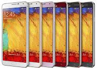 Android Harga 5 jutaan Samsung Galaxy Note 3