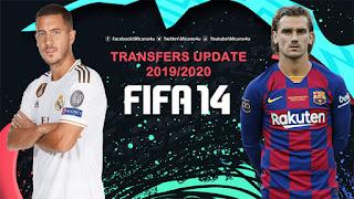 FIFA 14 PC Last Summer Transfers 2019/2020