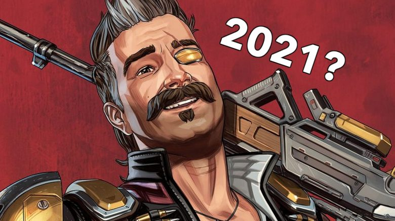 Apex Legends Suddenly Makes Top 5 On Steam - What Makes It So Good In 2021?