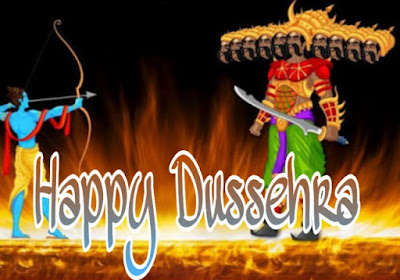 Happy Dussehra Images share whatsapp & Friends HD Download